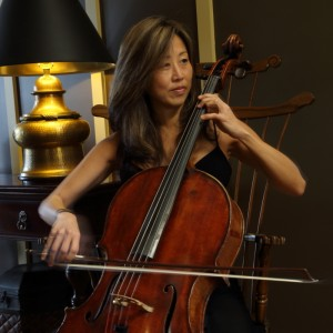 The Village Life Arts Series featuring Eileen Moon of the New York Philharmonic